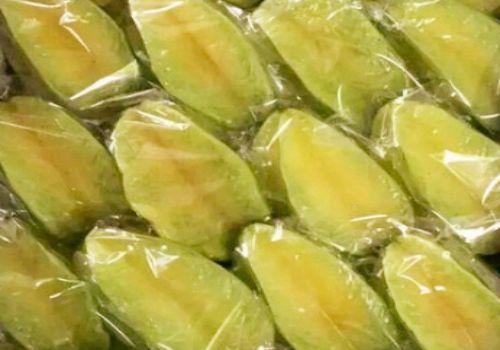 杨桃的市场价格多少钱一斤?种植前景及效益怎么样?